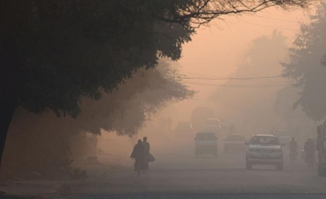 Hava kirliliği insan ömrünü ortalama 3 yıl kısaltıyor