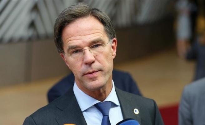 """Hollanda Başbakanı: """"Koronavirüsle mücadele için ülkede 1 yıl hayat durabilir"""""""