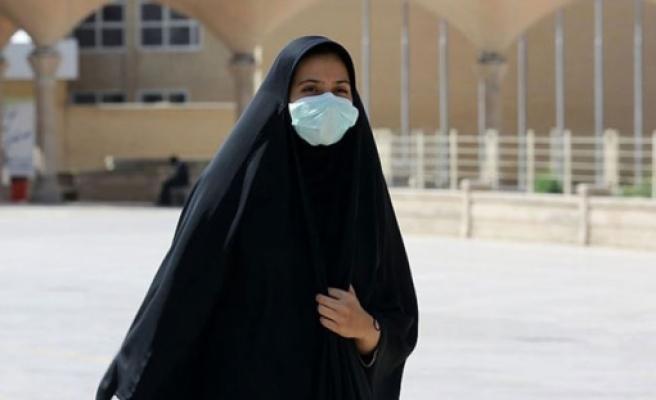 İran'da koronavirüs nedeniyle can kaybı 1284'e yükseldi
