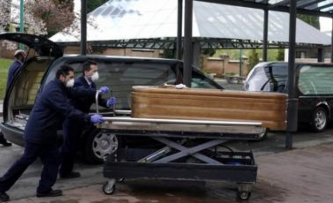 İspanya'da terkedilmiş huzurevinde kalan yaşlılar yataklarında ölü bulundu