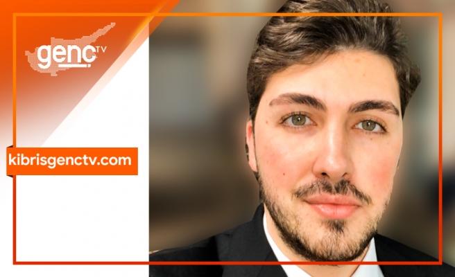 """İstanbul'da eğitim gören tıp öğrencisi Hüsrev Tancer, kibrisgenctv.com için """"Covid-19"""" u yazdı"""