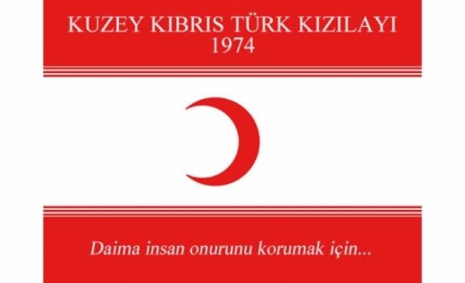 Kızılay'dan yardım kampanyası