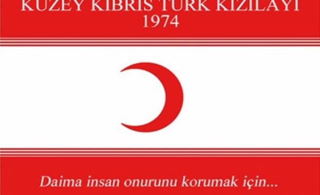 Kuzey Kıbrıs Türk Kızılayı, kan bağışı kabul edecek