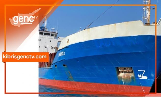"""Limanlar Dairesi Müdürlüğü, """"Pohneix S"""" adlı gemi ile ilgili açıklama yaptı"""