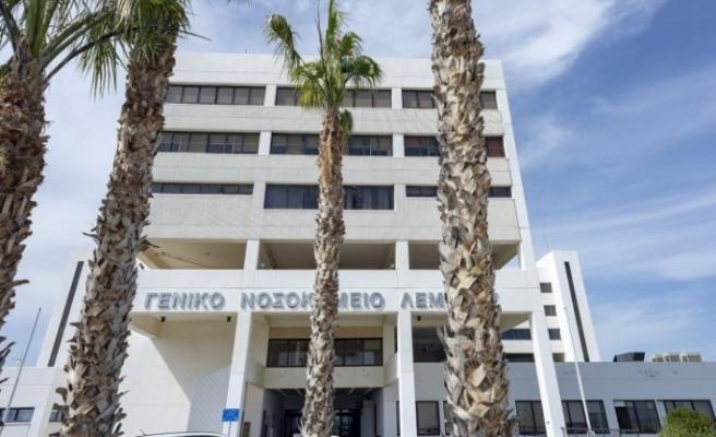 Limasol – Baf acil servisleri 72 saat kapatıldı