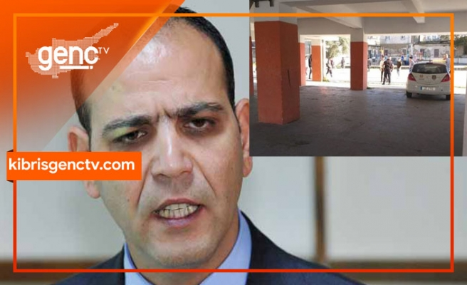 """Mehmet Harmancı: """"Çıkmayın diyoruz olmuyor"""""""