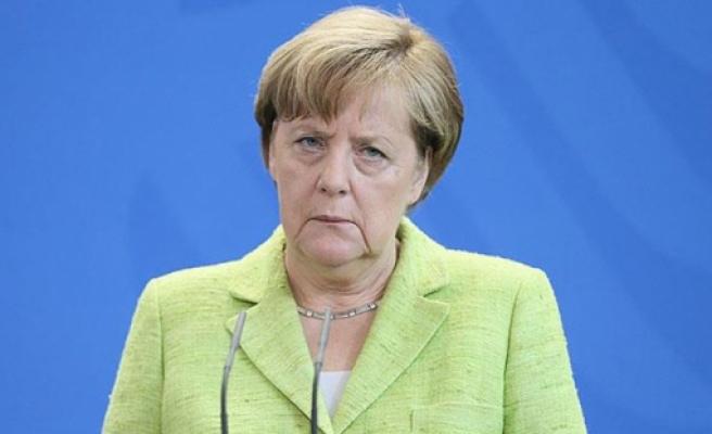"""Merkel: """"Covid-19, 2008 banka ve finans krizinden daha kötü"""""""