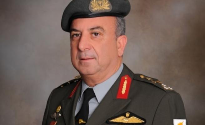 RMMO Komutan yardımcılığı görevine yeniden  atandı
