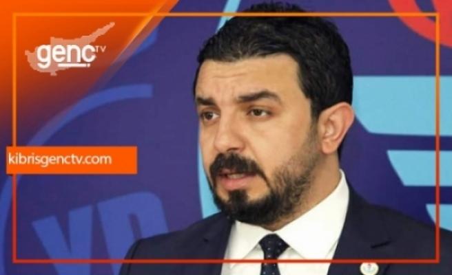 """Zaroğlu: """"Seçim ertelenmeli, Meclis Başkanı Cumhurbaşkanlığına vekalet etmeli"""""""