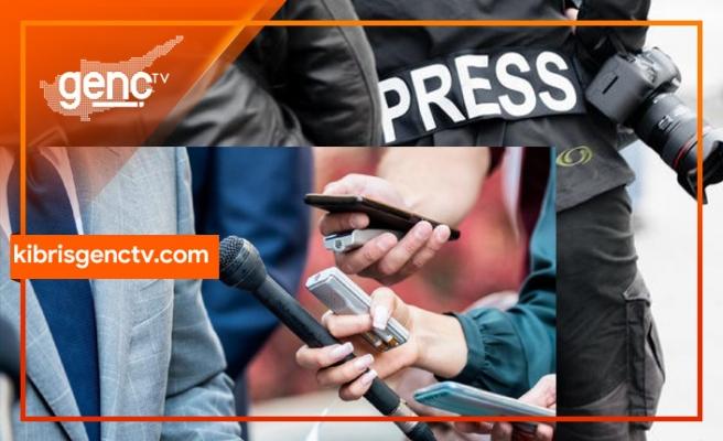Sokağa çıkma yasağı gazetecileri kapsamayacak
