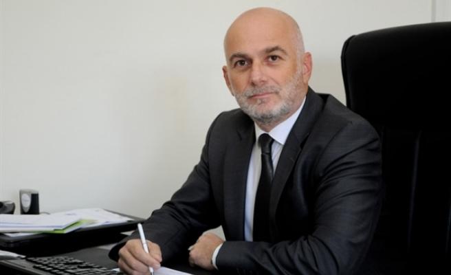 TAK Müdürü Müdürü Fehmi Gürdallı'dan teşekkür