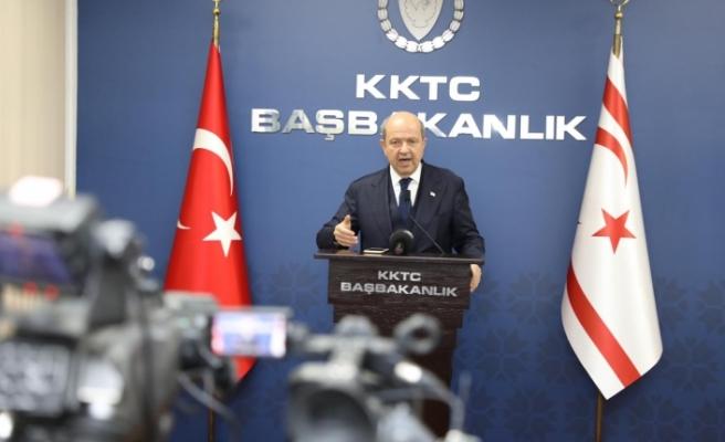 Tatar, Bakanlar Kurulu sonrası açıklama yaptı