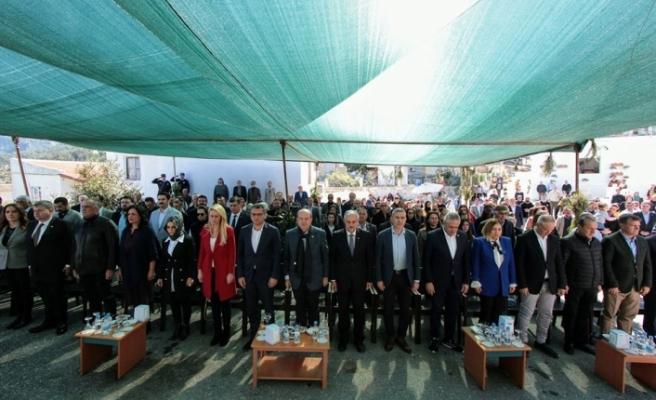 Tatlısu'da Ot Festivali