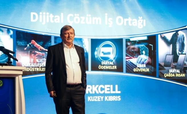 Turkcell, kamu ve özel sektör için dijital iş servislerini tanıttı