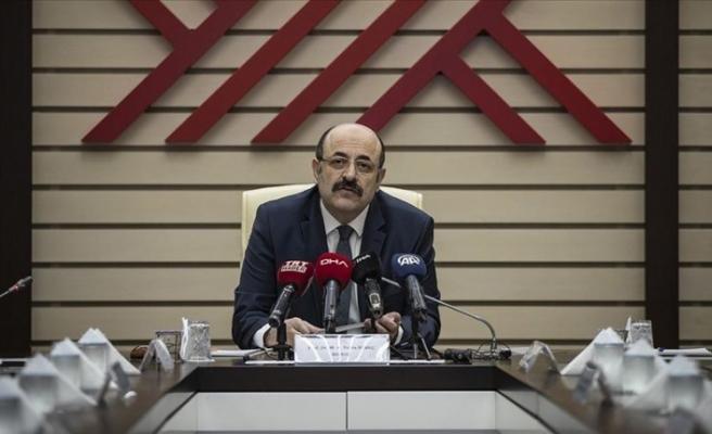 Türkiye'de Üniversiteler 23 Mart'ta uzaktan eğitime başlayacak