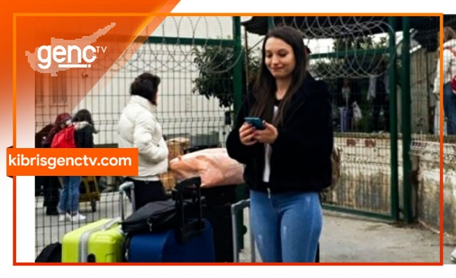 Türkiye Hükümetinden Kıbrıslı Türk öğrenciler için yoğun çaba