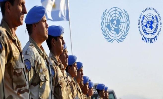 UNFICYP, Bazı kapıların kapatılması kararının adanın her iki tarafındaki halkta yarattığı rahatsızlıktan endişeli