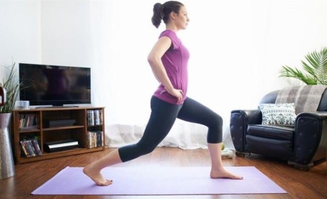 Uzman tavsiyeleri: Egzersiz yapın, sigarayı bırakın, sağlıklı beslenin