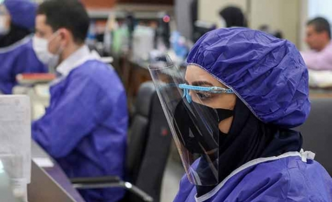 """""""Virüs nedeniyle 25 milyon kişi işini kaybedebilir"""""""