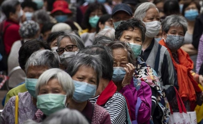 Yaşlılar koronavirüsten sıkı izolasyonla korunabilir