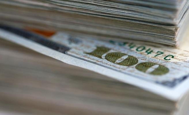 ABD Hazine Bakanlığından hava yolu şirketlerine 2,9 milyar dolarlık destek