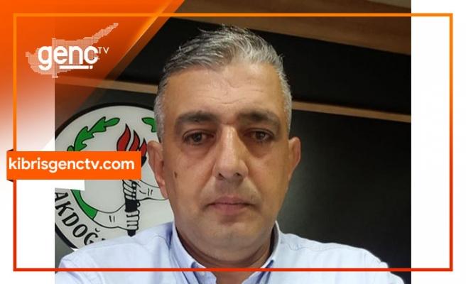 """Akdoğan Belediye Başkanı : """"Dün alınan işçi dostumuzun sonuçları negatif çıkmıştır"""""""