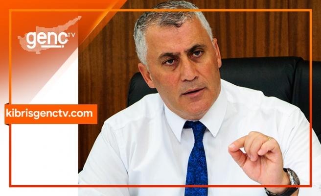 """Amcaoğlu: """"3 kurumun maaş kesintileri gelecek hafta iade edilecek"""""""