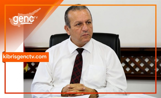 """Ataoğlu: """"Ekonomik durum için de koordinasyon konseyi kurulmalı"""""""