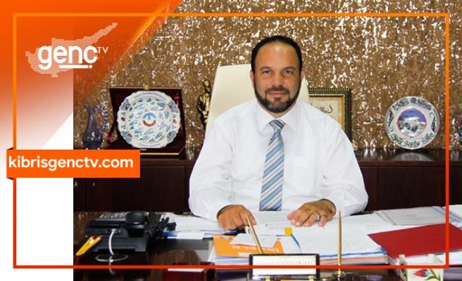 Başkan Sadıkoğlu, bölgedeki vakalar ile ilgili bilgi verdi