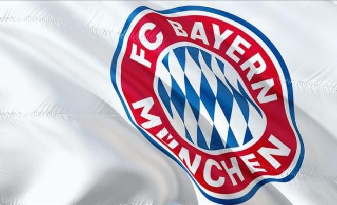 Bayern Münih, antrenmanlara yeniden başladı