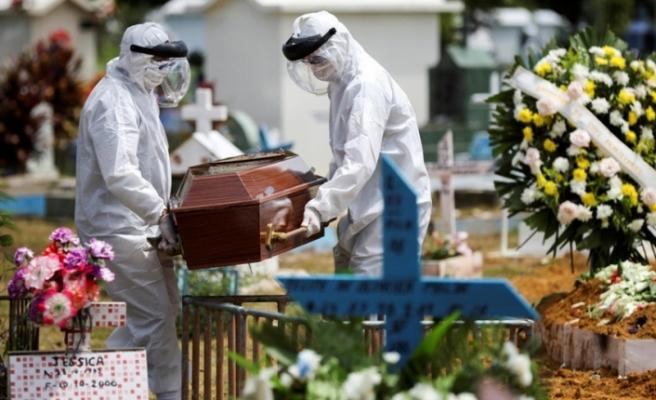 BM: En az 300 bin kişi ölecek