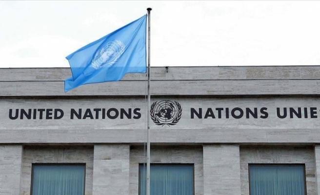 BM Kovid-19 nedeniyle barış gücü askerlerinin rotasyonunu askıya aldı