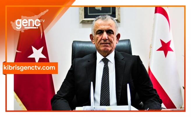 """Çavuşoğlu:  """"Hem öğrencilerimizin hem de ailelerin içi rahat olsun"""""""