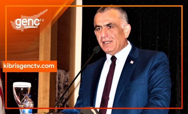 Çavuşoğlu'ndan 23 Nisan açıklaması