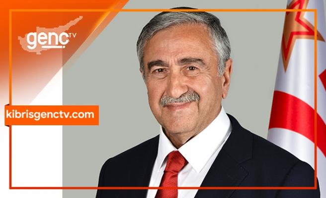 Cumhurbaşkanı Akıncı, Kıbrıs Genç TV yayınında olacak