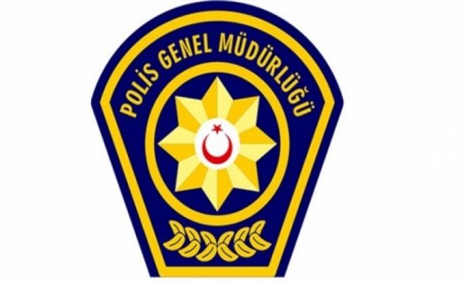 Demirhan Polis Karakoluna ait mevcut hatlar devre dışı