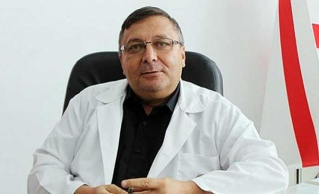 """Dr. Bülent Dizdarlı : """"Beni destekliyor musunuz"""""""