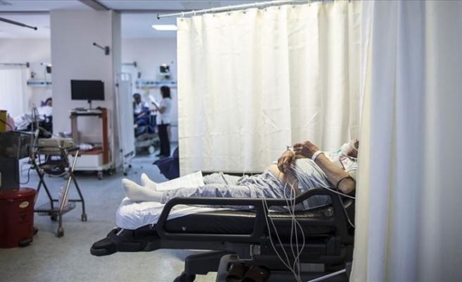 Dünyada iyileşen koronavirüs hastası sayısı 690 bini geçti