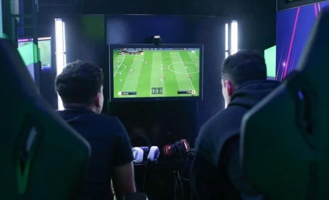 FIFA eNations Cup'ta Türkiye'nin rakipleri belli oldu