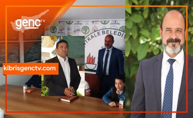 """Geçitkale Belediye Başkanı'ndan,UBP İlçe Başkanı'na: """"Gel 23 Nisan'da koltuğu sana vereceğim"""""""