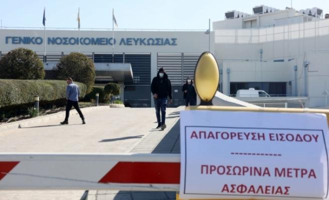 Güney Kıbrıs'ta 29 yeni vaka