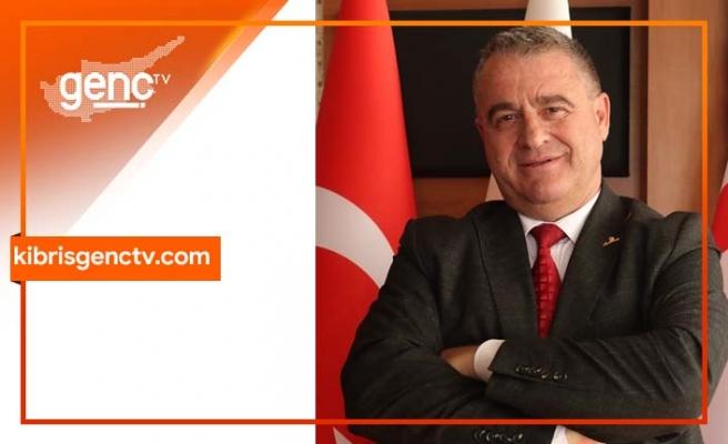 """""""Güney Kıbrıs'tan temin edilmesini onur kırıcı"""""""