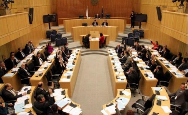 Güneyde Meclis'in telekonferans yöntemi ile çalışması gündemde