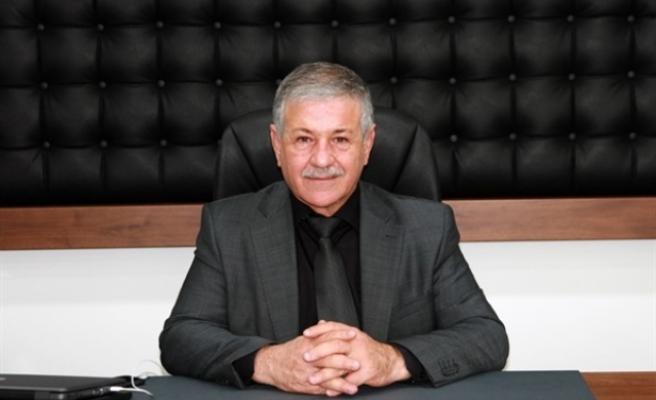 Gürcafer, 1 Mayıs İşçi Bayramı dolayısıyla mesaj yayımladı