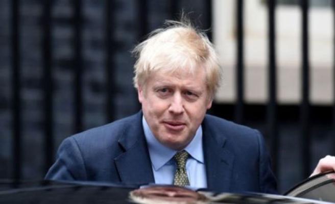 İngiltere Başbakanı Johnson yarın görevine dönüyor
