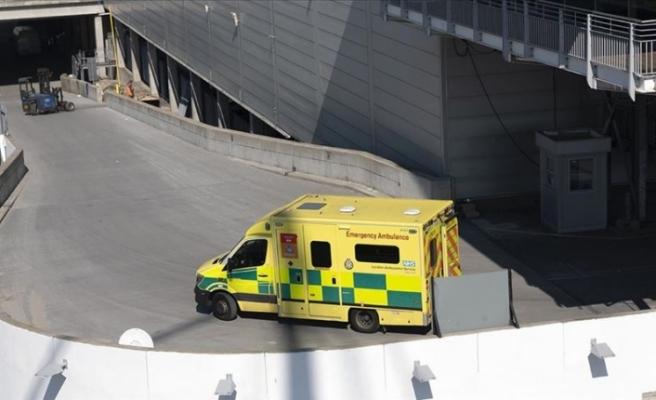 İngiltere'de huzurevlerindeki Kovid-19 hastalarının ölüme terk edildiği ileri sürüldü