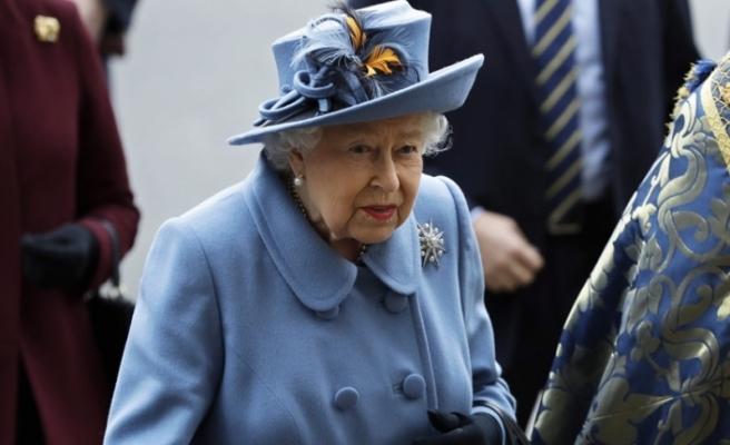 İngiltere Kraliçesi 2. Elizabeth'in 94. doğum günü sessiz geçiyor