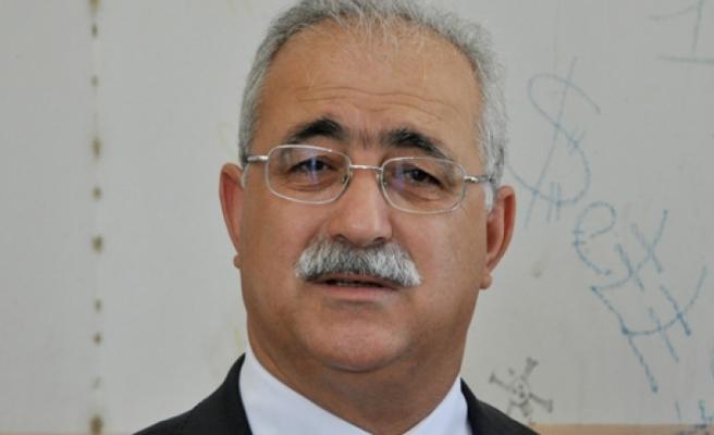 İzcan, Grup Yorum üyesinin ölümü için mesaj