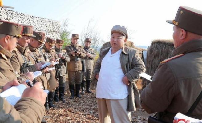 Kim Jong-un nerede? Kuzey Kore liderinin sağlığının 'iyi olmadığı' iddiaları var