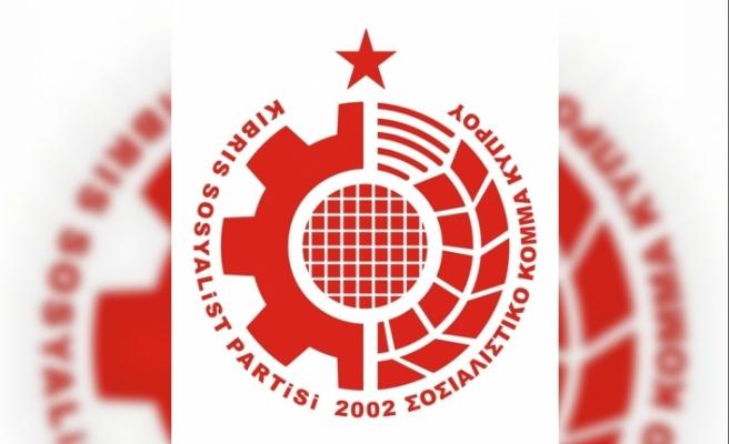 KSP ve YKP, Koronavirüs salgını ve ekonomik sorunları görüştü